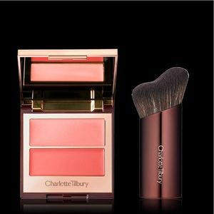 Charlotte Tilbury- Youth Glow Filter & Che…